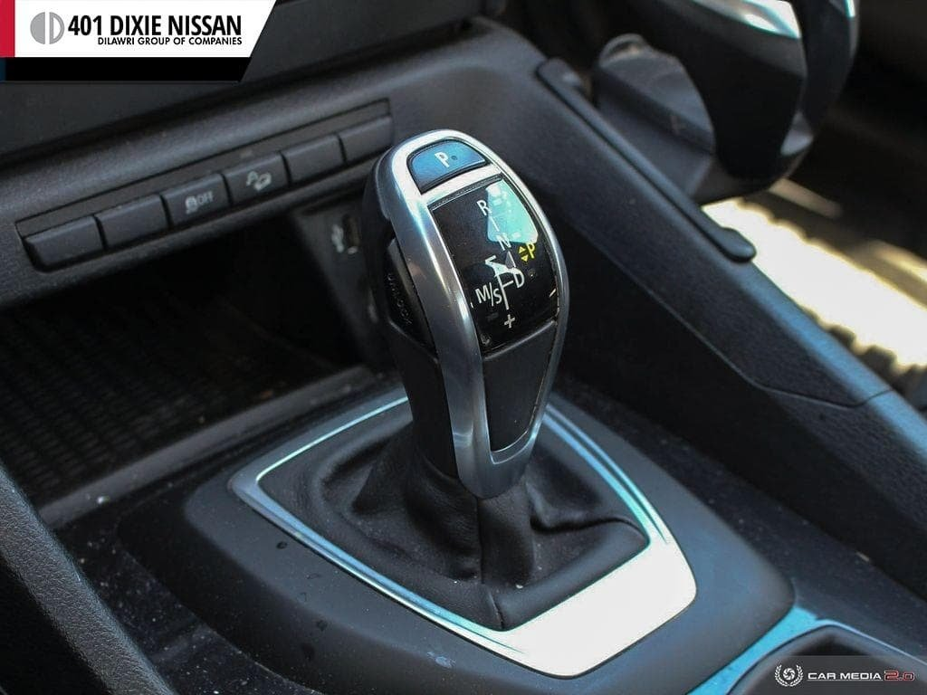 2012 BMW X1 XDrive28i in Mississauga, Ontario - 18 - w1024h768px
