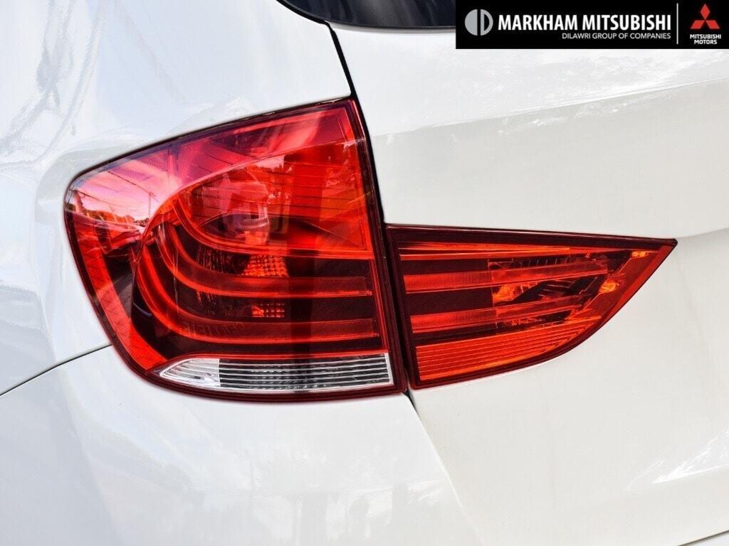 2012 BMW X1 XDrive28i in Markham, Ontario - 6 - w1024h768px
