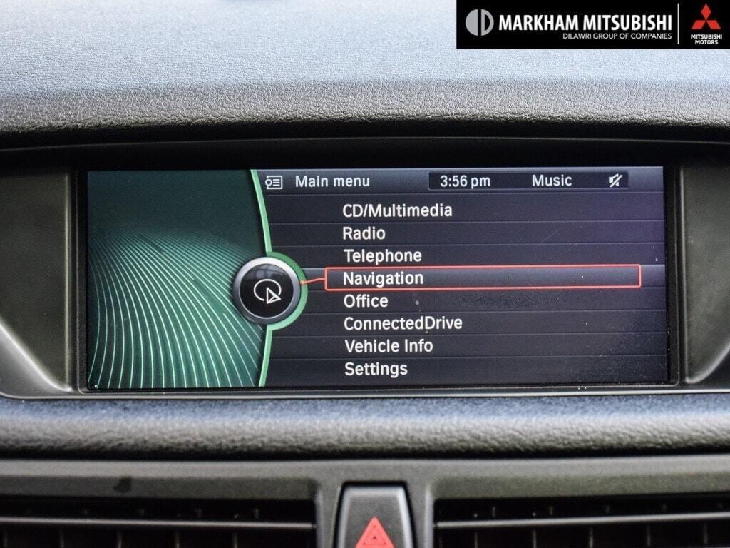 2012 BMW X1 XDrive28i in Markham, Ontario - 18 - w1024h768px