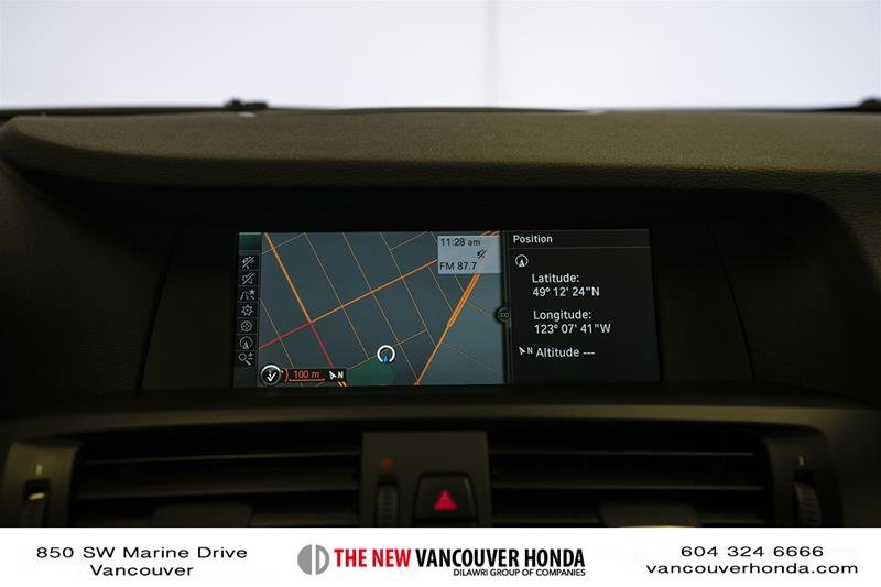 2011 BMW X3 XDrive28i in Vancouver, British Columbia - 20 - w1024h768px