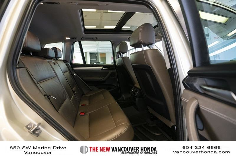 2011 BMW X3 XDrive28i in Vancouver, British Columbia - 14 - w1024h768px