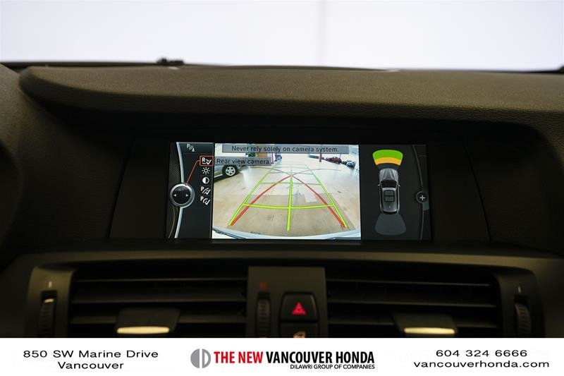 2011 BMW X3 XDrive28i in Vancouver, British Columbia - 21 - w1024h768px