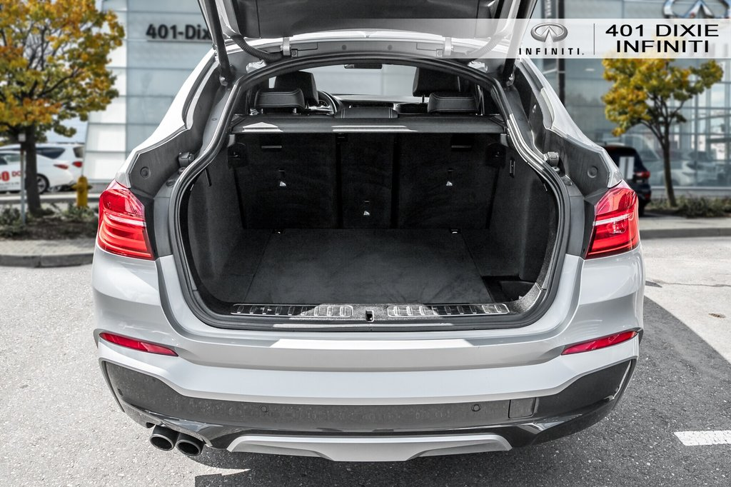 2016 BMW X4 XDrive35i in Mississauga, Ontario - 7 - w1024h768px