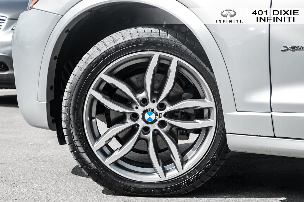 2016 BMW X4 XDrive35i in Mississauga, Ontario - 5 - w1024h768px