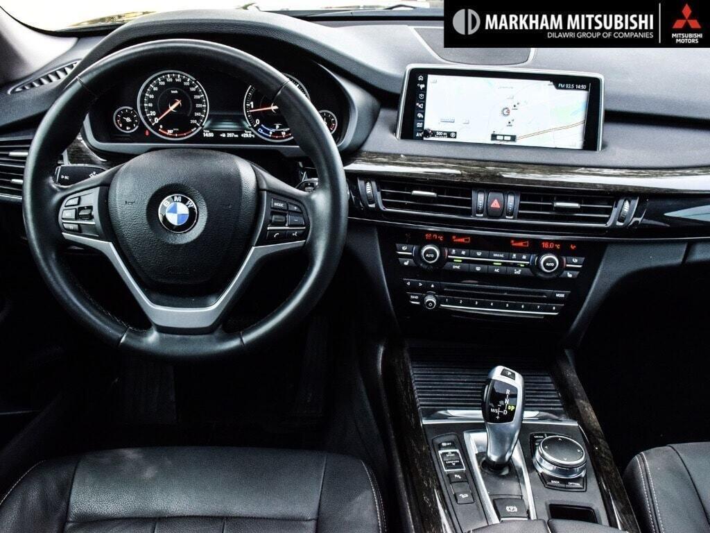 2017 BMW X5 XDrive35d in Markham, Ontario - 13 - w1024h768px