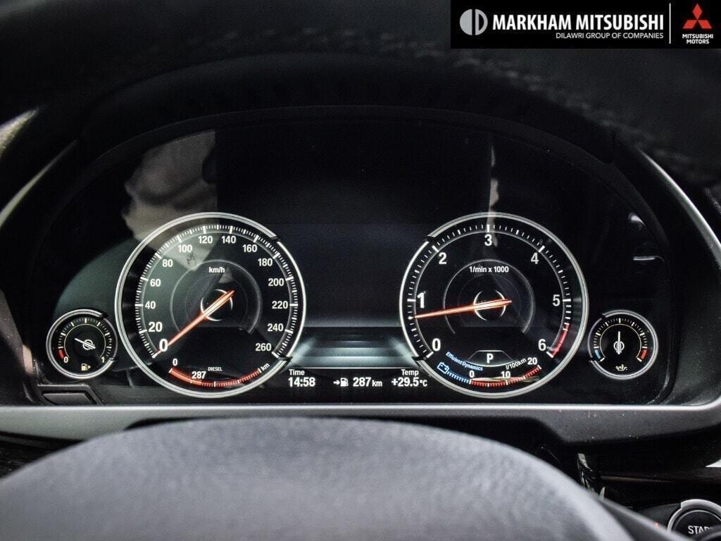 2017 BMW X5 XDrive35d in Markham, Ontario - 14 - w1024h768px