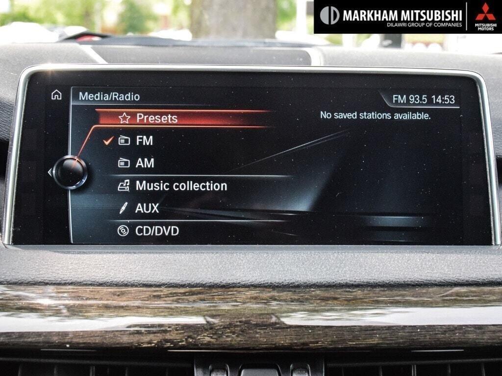 2017 BMW X5 XDrive35d in Markham, Ontario - 21 - w1024h768px