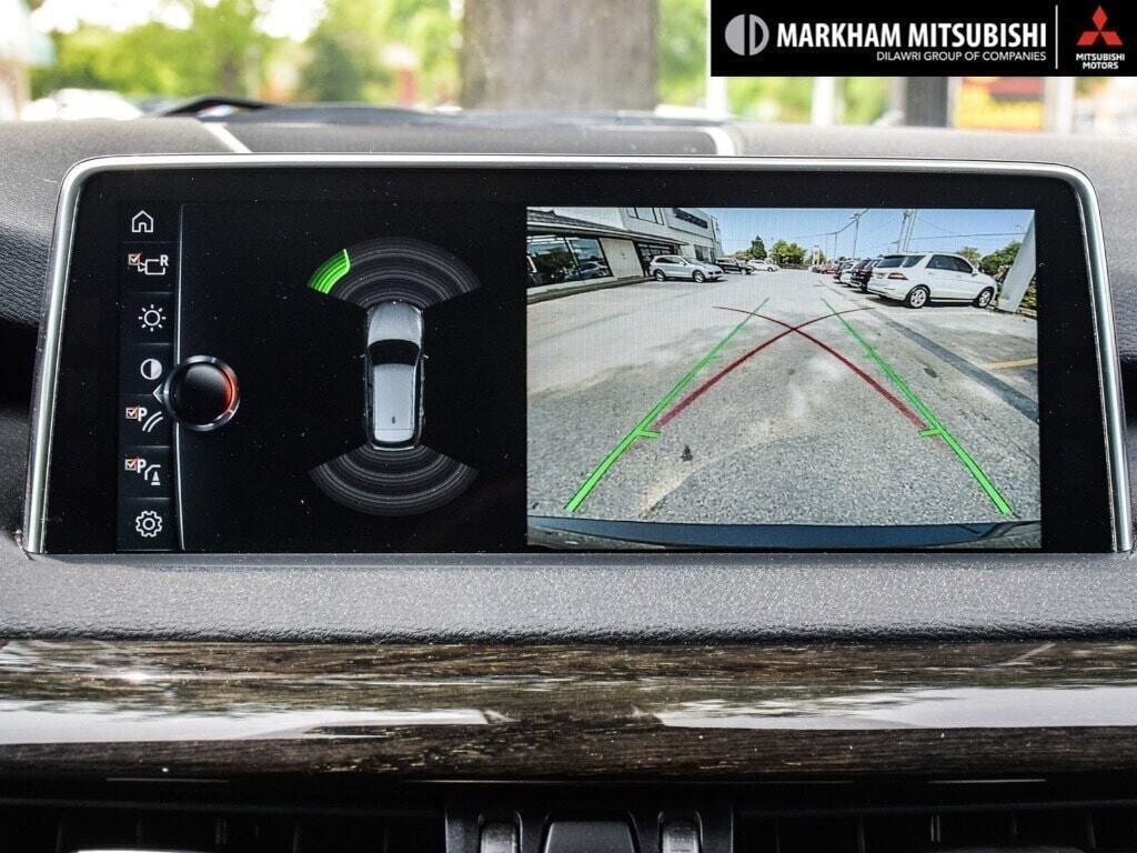 2017 BMW X5 XDrive35d in Markham, Ontario - 22 - w1024h768px