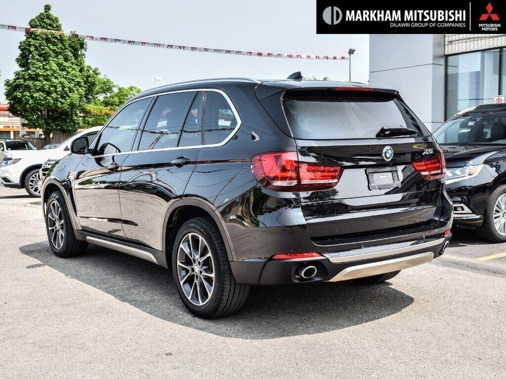 2017 BMW X5 XDrive35d in Markham, Ontario - 4 - w1024h768px