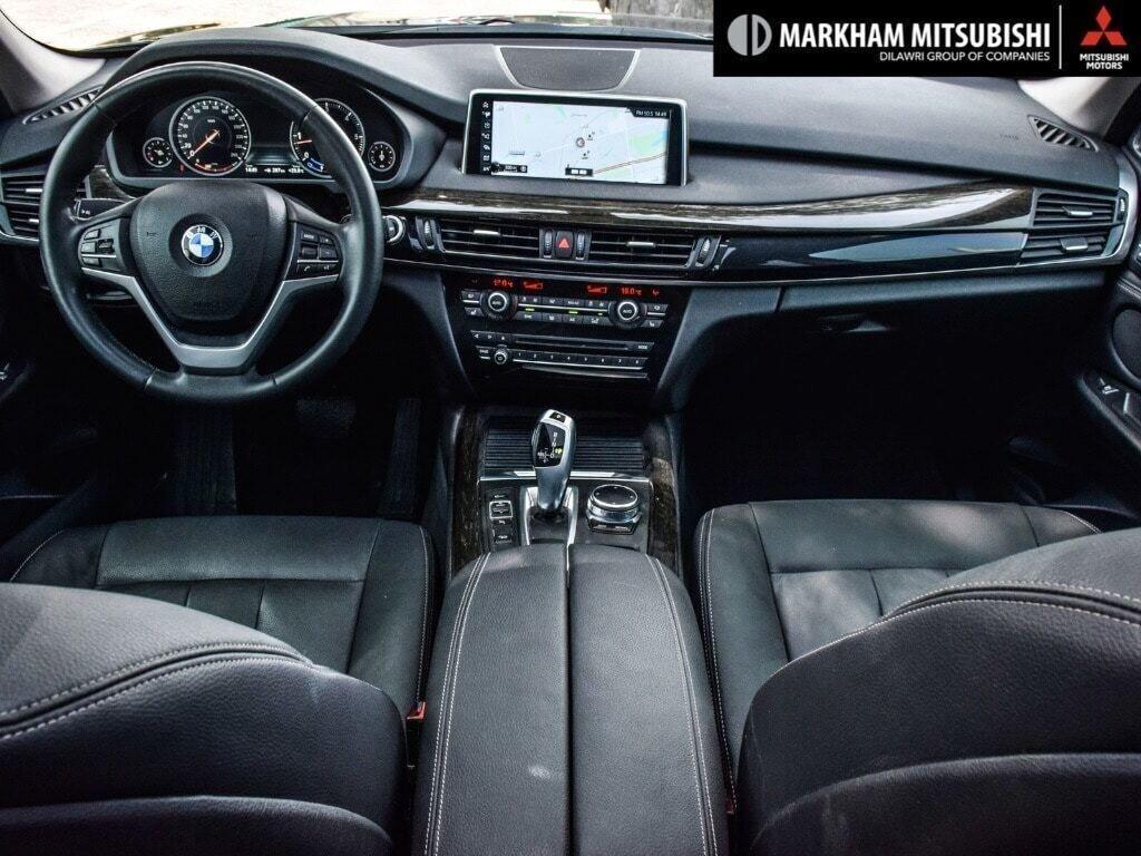 2017 BMW X5 XDrive35d in Markham, Ontario - 12 - w1024h768px