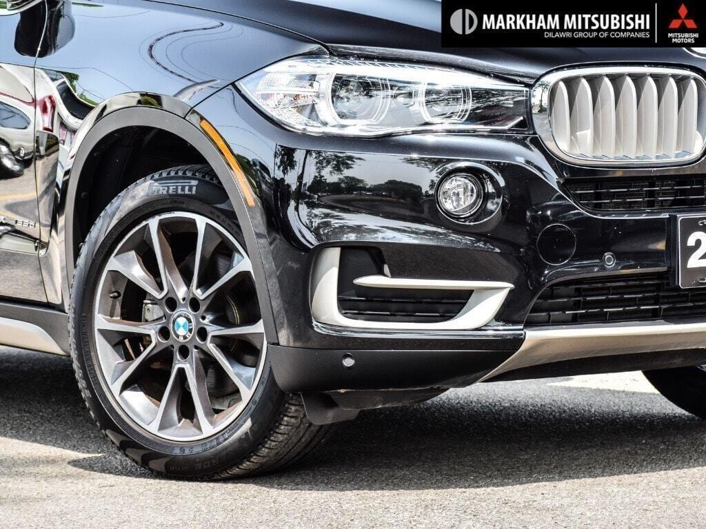 2017 BMW X5 XDrive35d in Markham, Ontario - 7 - w1024h768px