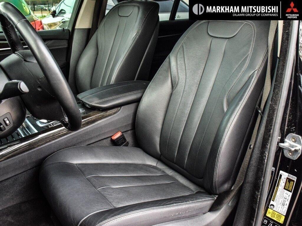 2017 BMW X5 XDrive35d in Markham, Ontario - 10 - w1024h768px