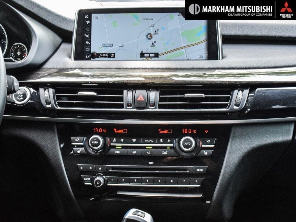 2017 BMW X5 XDrive35d in Markham, Ontario - 18 - w1024h768px