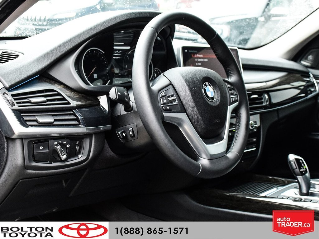 2018 BMW X5 XDrive35d in Bolton, Ontario - 9 - w1024h768px