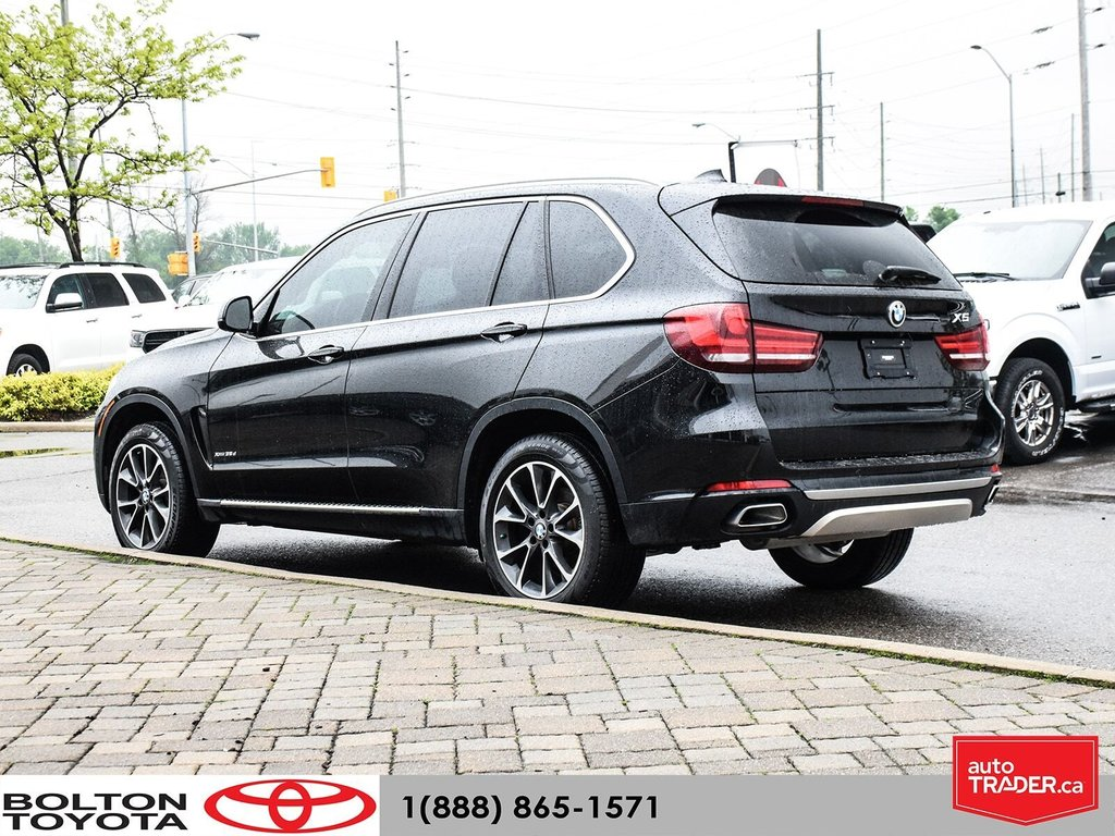 2018 BMW X5 XDrive35d in Bolton, Ontario - 4 - w1024h768px