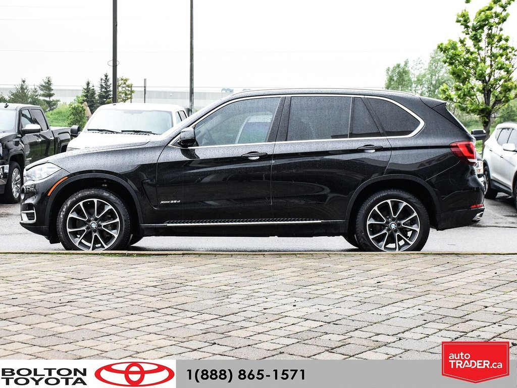 2018 BMW X5 XDrive35d in Bolton, Ontario - 3 - w1024h768px