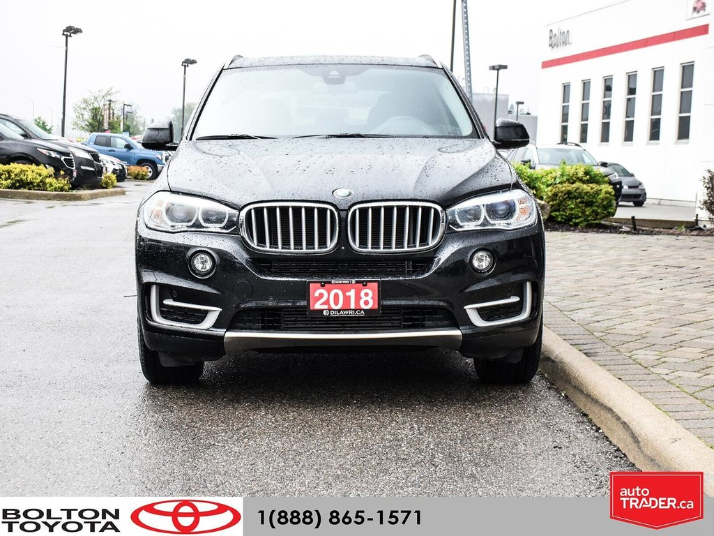 2018 BMW X5 XDrive35d in Bolton, Ontario - 2 - w1024h768px