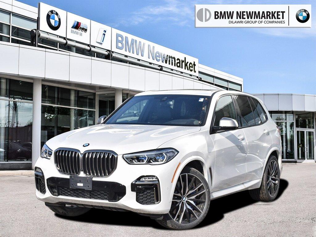 Bmw Newmarket 2020 Bmw X5 M50i 20 0062