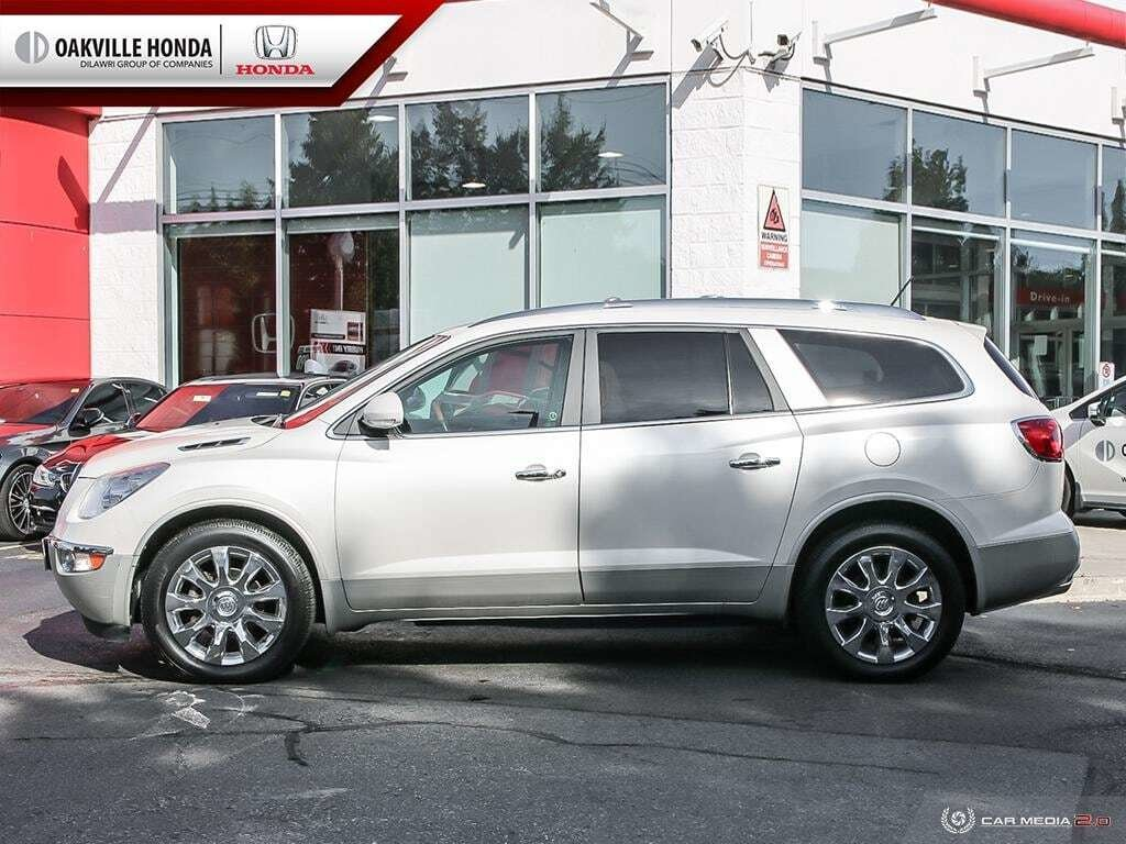 2012 Buick Enclave CXL AWD in Oakville, Ontario - 3 - w1024h768px