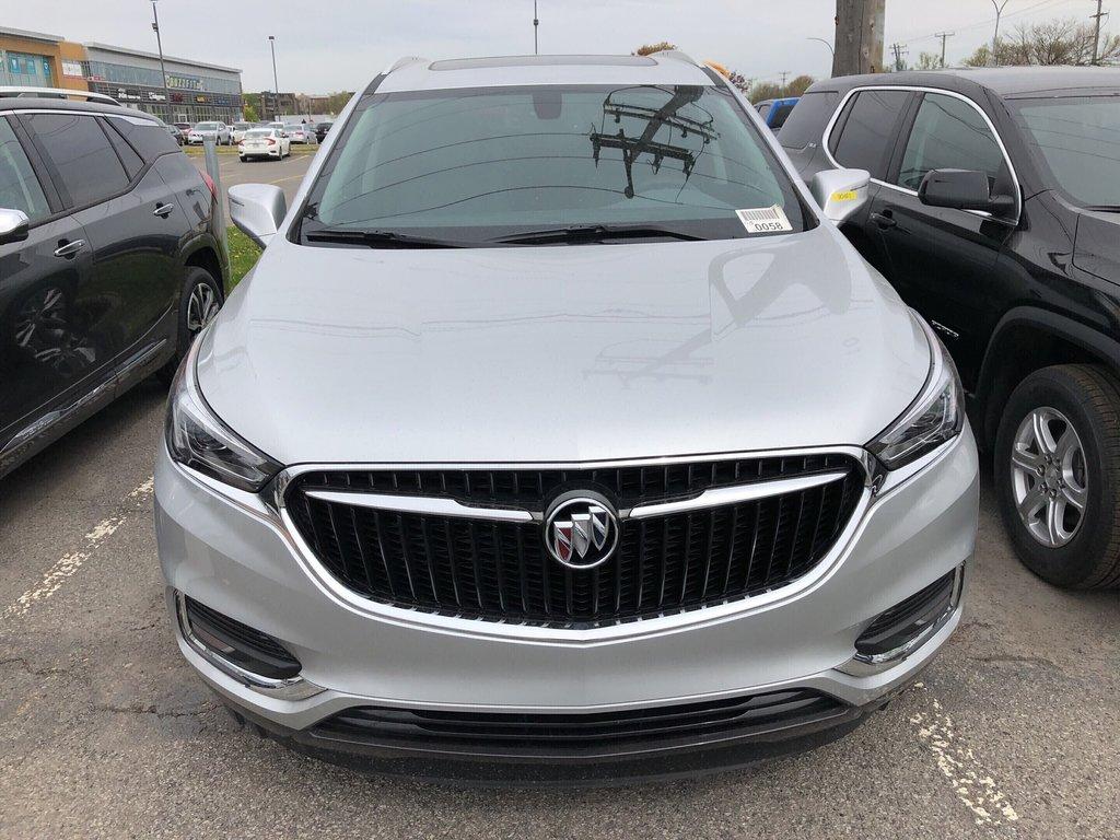 2019 Buick Enclave Essence in Dollard-des-Ormeaux, Quebec - 2 - w1024h768px