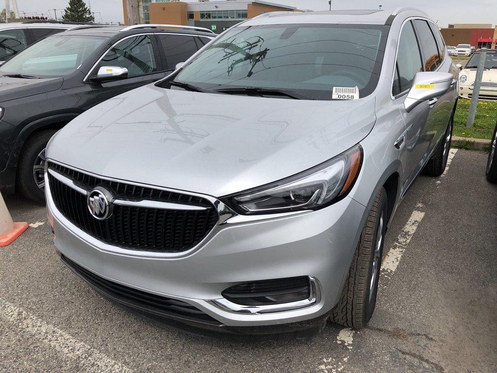 2019 Buick Enclave Essence in Dollard-des-Ormeaux, Quebec - 1 - w1024h768px