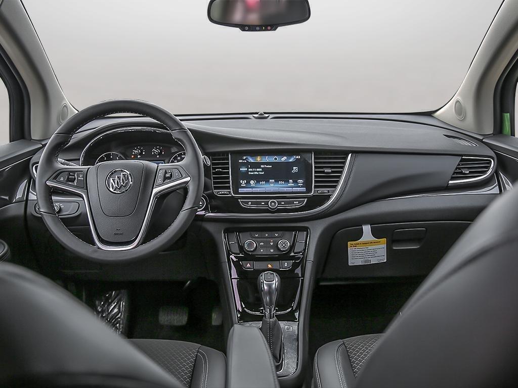 2019 Buick Encore Preferred in Dollard-des-Ormeaux, Quebec - 22 - w1024h768px