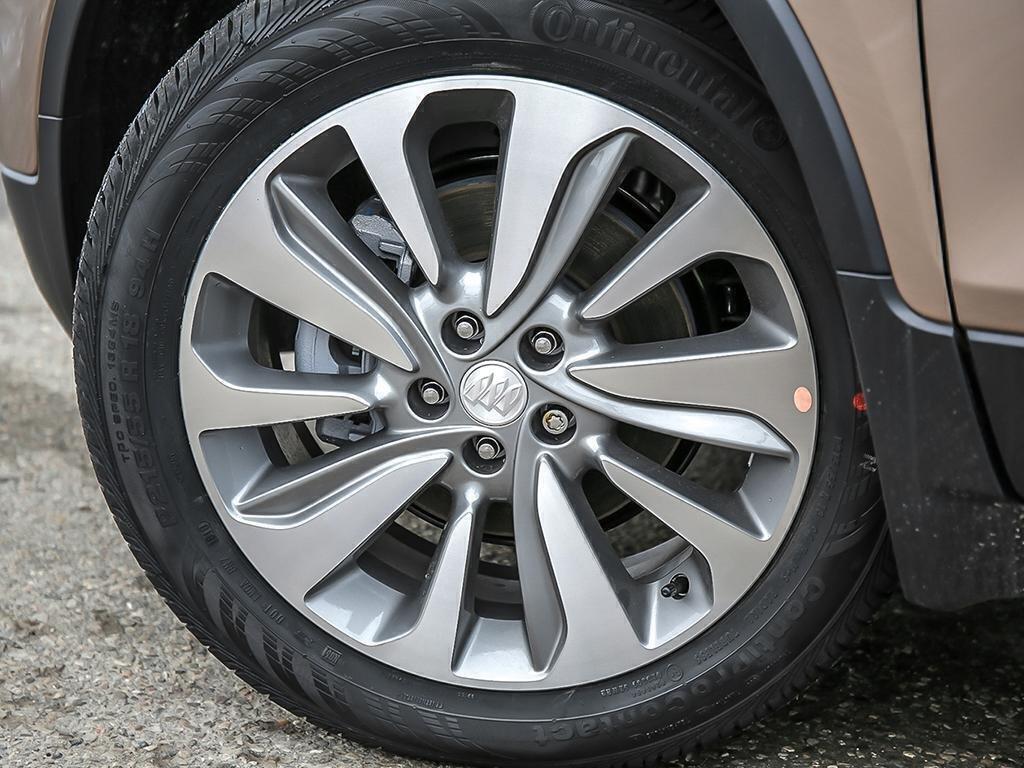 2019 Buick Encore Preferred in Dollard-des-Ormeaux, Quebec - 8 - w1024h768px