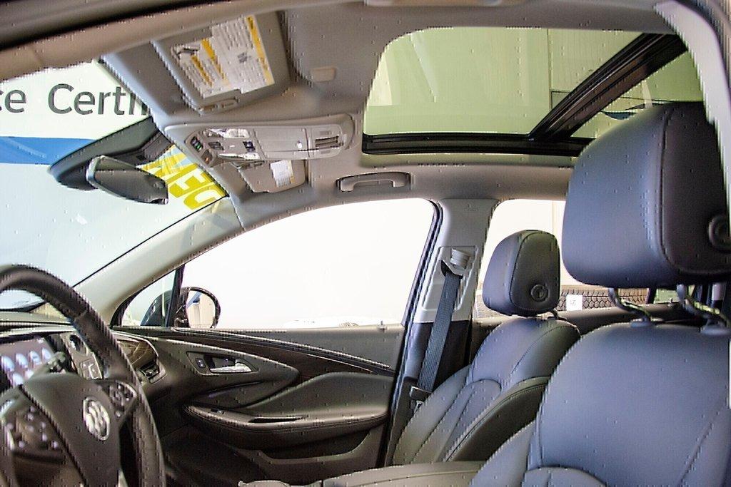 2019 Buick ENVISION Premium in Dollard-des-Ormeaux, Quebec - 14 - w1024h768px