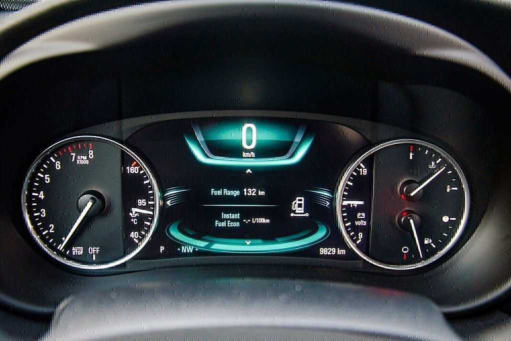 2019 Buick ENVISION Premium in Dollard-des-Ormeaux, Quebec - 10 - w1024h768px