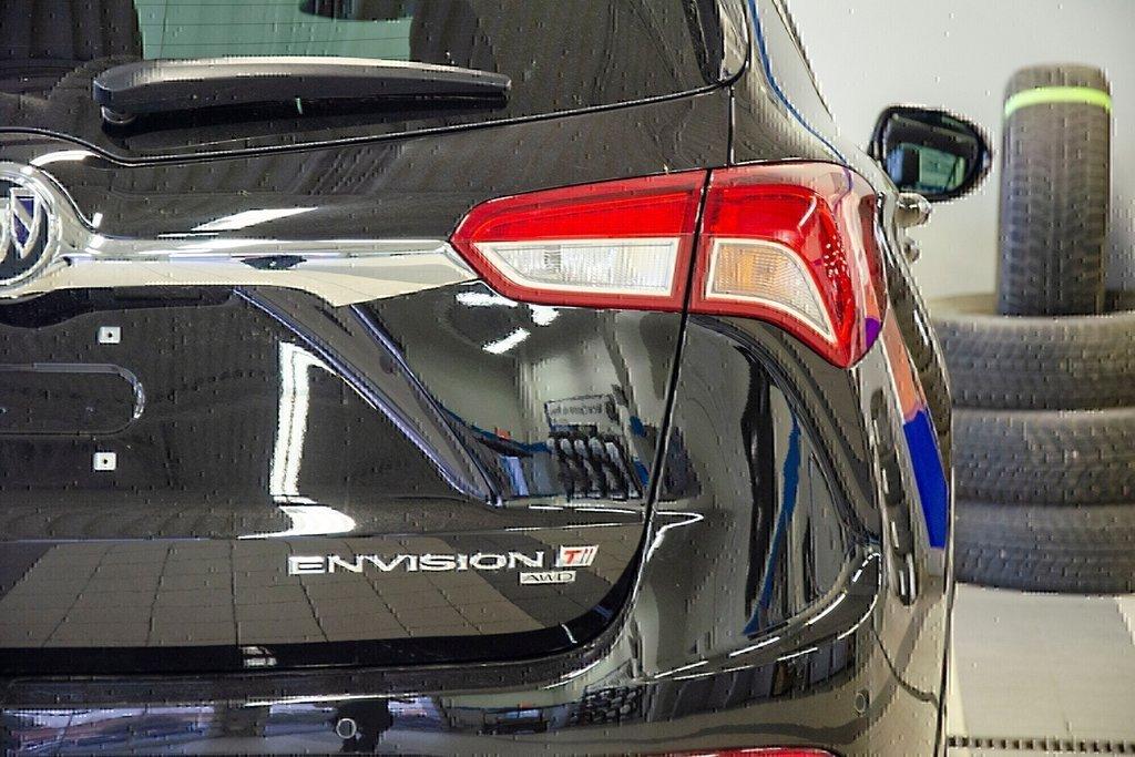 2019 Buick ENVISION Premium in Dollard-des-Ormeaux, Quebec - 21 - w1024h768px