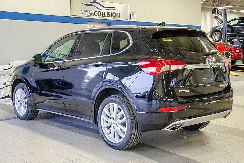 2019 Buick ENVISION Premium in Dollard-des-Ormeaux, Quebec - 4 - w1024h768px