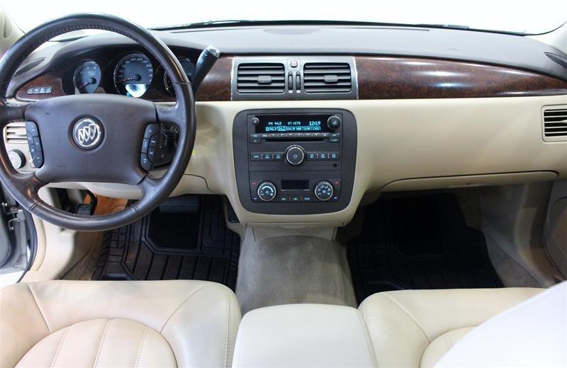 2011 Buick Lucerne CXL Sedan in Regina, Saskatchewan - 11 - w1024h768px