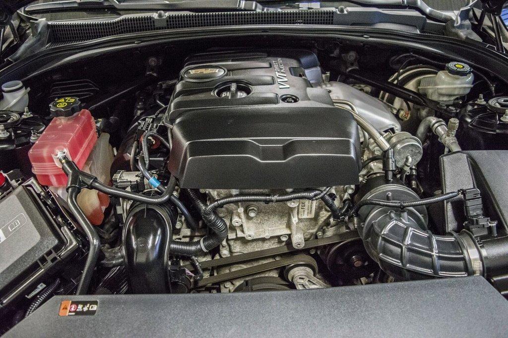 2017 Cadillac ATS 2.0L Turbo Luxury SPORT ** GPS ** CAMERA ** in Dollard-des-Ormeaux, Quebec - 40 - w1024h768px