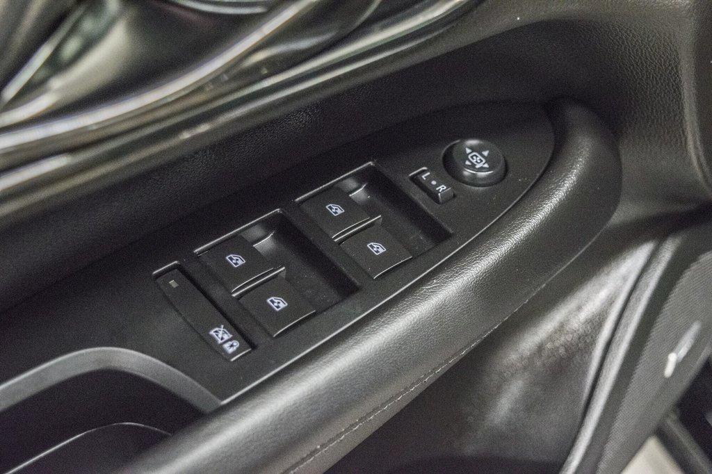 2017 Cadillac ATS 2.0L Turbo Luxury SPORT ** GPS ** CAMERA ** in Dollard-des-Ormeaux, Quebec - 30 - w1024h768px