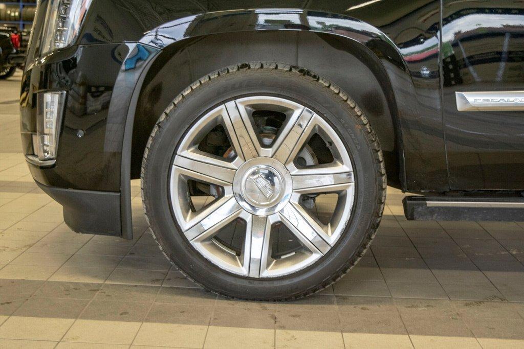 2017 Cadillac Escalade ESV Premium Luxury in Dollard-des-Ormeaux, Quebec - 36 - w1024h768px