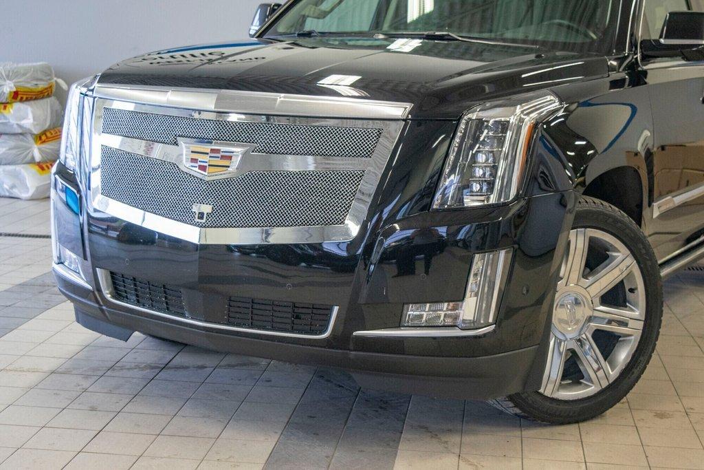 2017 Cadillac Escalade ESV Premium Luxury in Dollard-des-Ormeaux, Quebec - 31 - w1024h768px