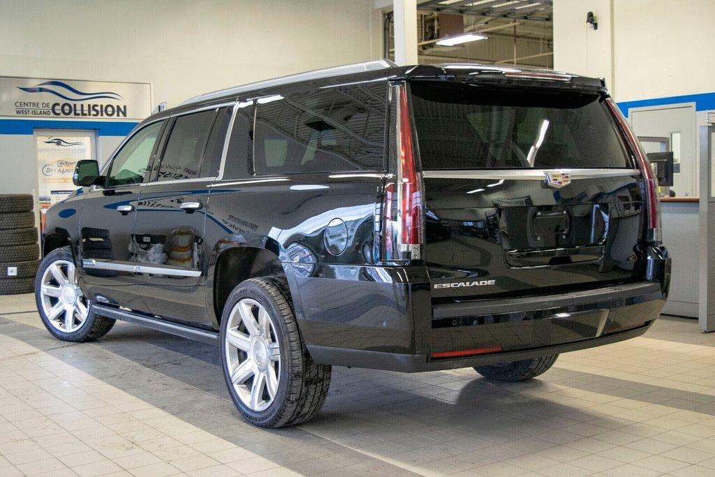 2017 Cadillac Escalade ESV Premium Luxury in Dollard-des-Ormeaux, Quebec - 6 - w1024h768px