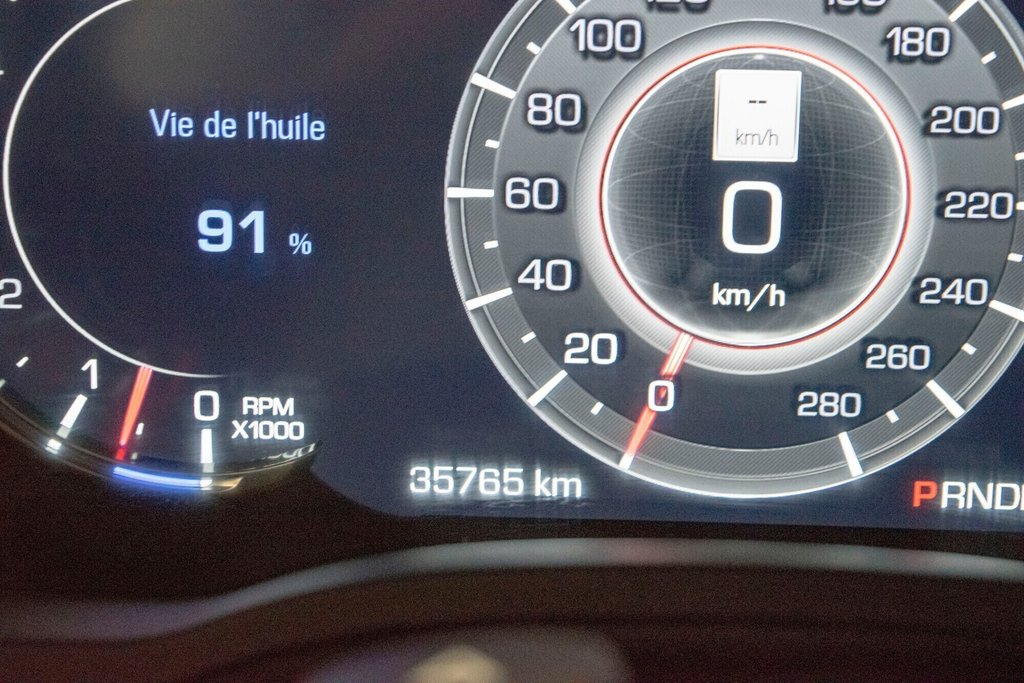 2017 Cadillac Escalade ESV Premium Luxury in Dollard-des-Ormeaux, Quebec - 18 - w1024h768px