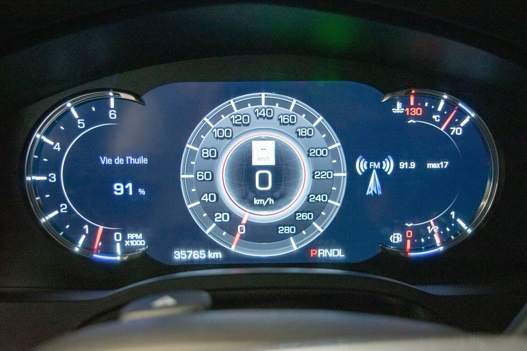 2017 Cadillac Escalade ESV Premium Luxury in Dollard-des-Ormeaux, Quebec - 20 - w1024h768px