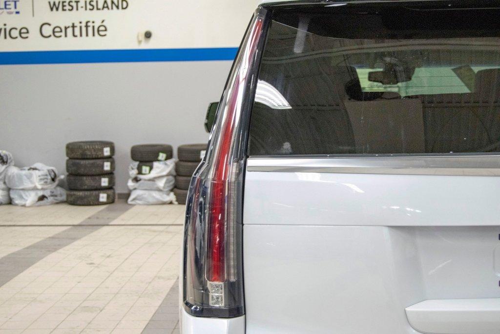 2016 Cadillac Escalade Platinum **DVD ** GPS ** CAMERA ** in Dollard-des-Ormeaux, Quebec - 8 - w1024h768px