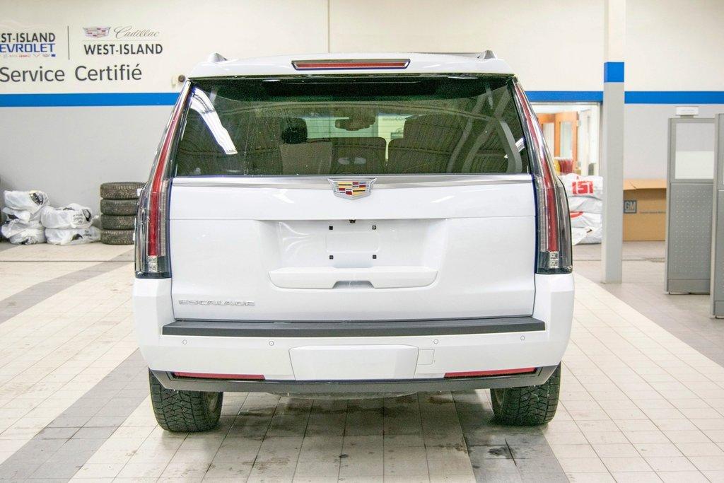 2016 Cadillac Escalade Platinum **DVD ** GPS ** CAMERA ** in Dollard-des-Ormeaux, Quebec - 9 - w1024h768px
