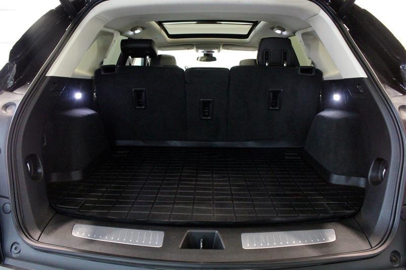 2017 Cadillac XT5 AWD Premium Luxury in Regina, Saskatchewan - 17 - w1024h768px