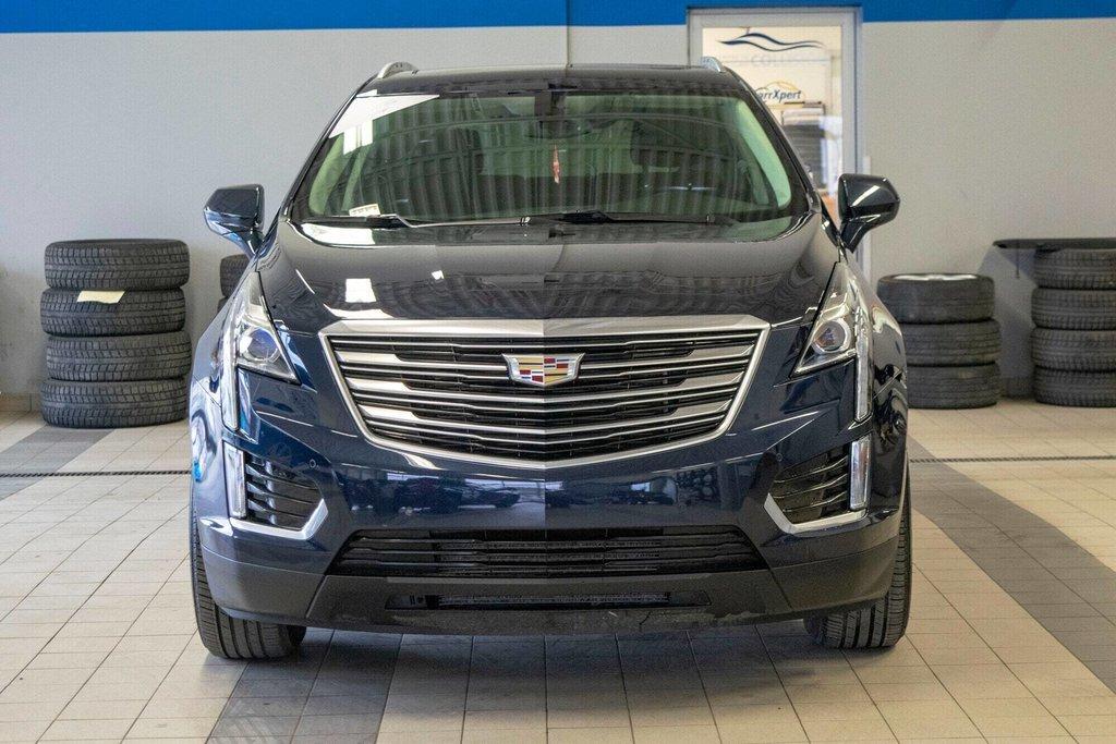 2017 Cadillac XT5 Luxury ** TOIT PANO ** AWD ** in Dollard-des-Ormeaux, Quebec - 3 - w1024h768px