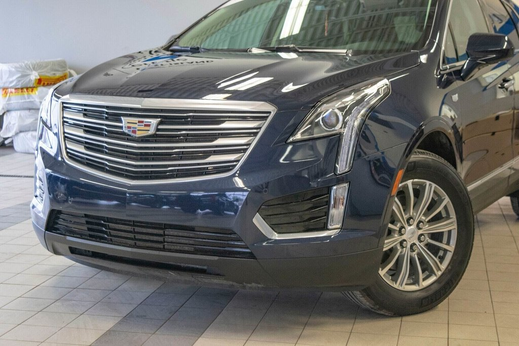 2017 Cadillac XT5 Luxury ** TOIT PANO ** AWD ** in Dollard-des-Ormeaux, Quebec - 32 - w1024h768px