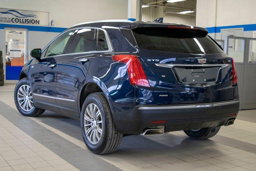 2017 Cadillac XT5 Luxury ** TOIT PANO ** AWD ** in Dollard-des-Ormeaux, Quebec - 6 - w1024h768px