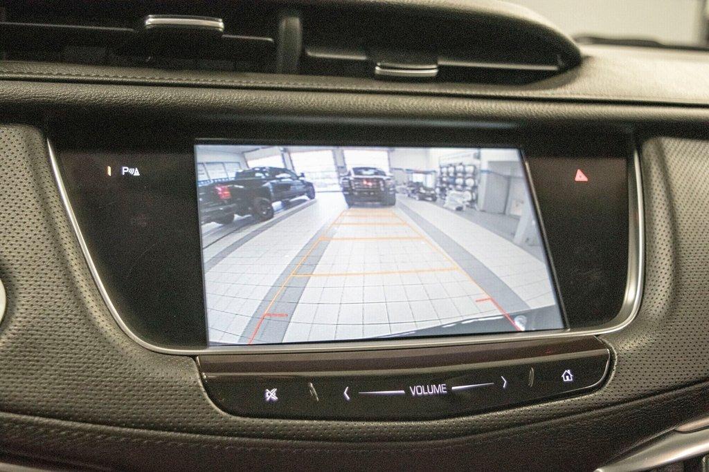2017 Cadillac XT5 Luxury ** TOIT PANO ** AWD ** in Dollard-des-Ormeaux, Quebec - 20 - w1024h768px