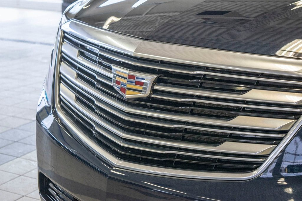2017 Cadillac XT5 Luxury ** TOIT PANO ** AWD ** in Dollard-des-Ormeaux, Quebec - 31 - w1024h768px