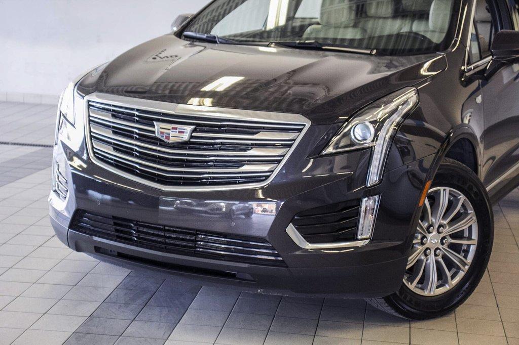 2017 Cadillac XT5 Luxury ** GPS ** CAMERA ** TOIT PANO ** in Dollard-des-Ormeaux, Quebec - 32 - w1024h768px