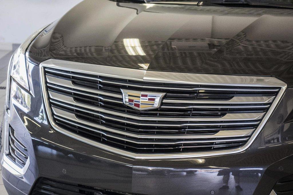 2017 Cadillac XT5 Luxury ** GPS ** CAMERA ** TOIT PANO ** in Dollard-des-Ormeaux, Quebec - 34 - w1024h768px