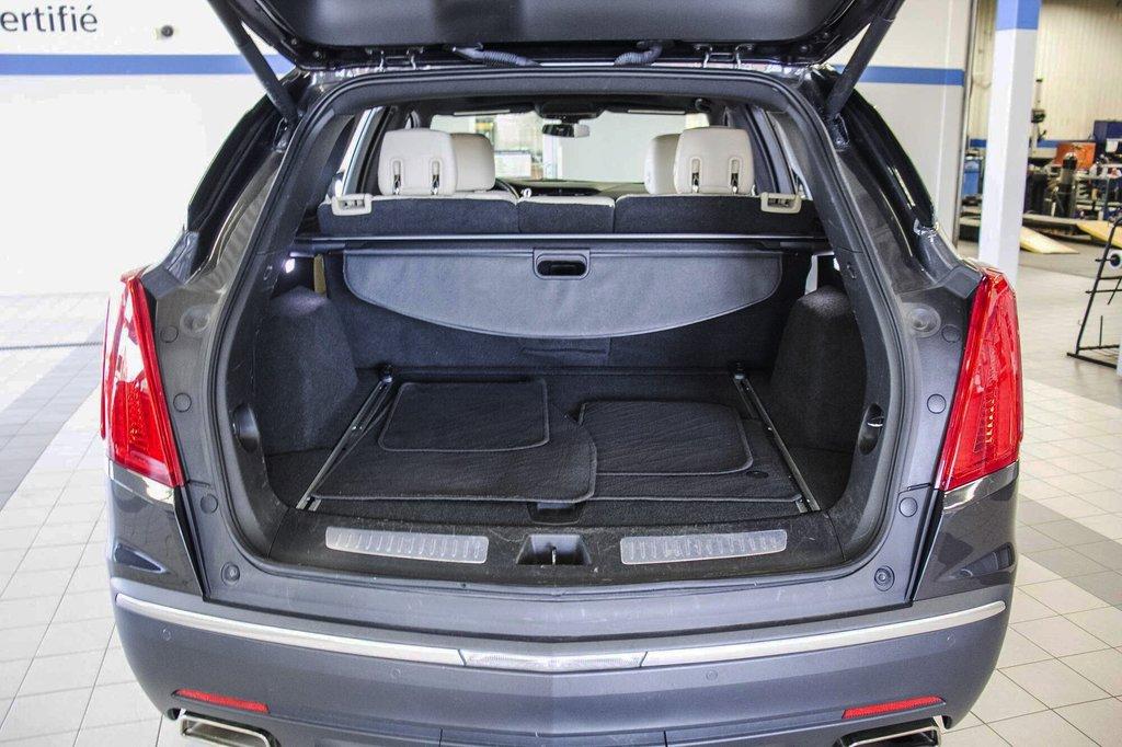 2017 Cadillac XT5 Luxury ** GPS ** CAMERA ** TOIT PANO ** in Dollard-des-Ormeaux, Quebec - 29 - w1024h768px